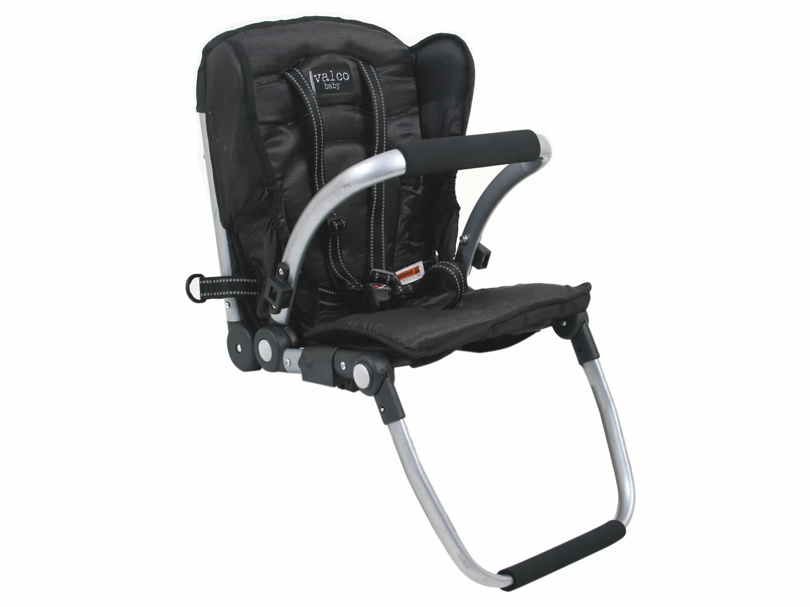 Siesta Toddler Seat (Rebel Q)